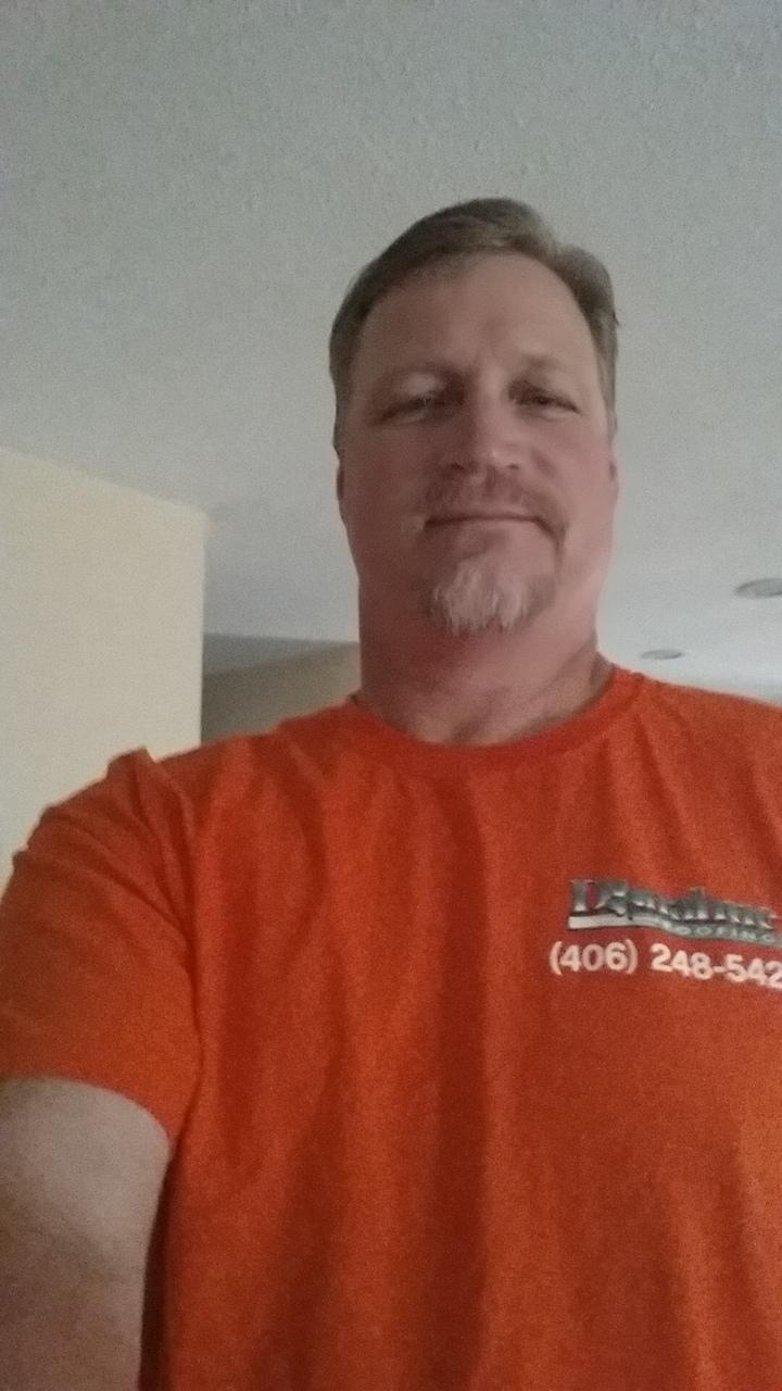 Selfie T-Shirt Photo