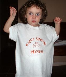 Awareness T-Shirt Photo