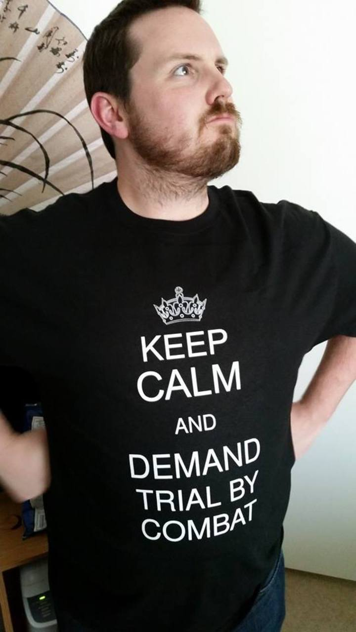 Tyrion Rules! T-Shirt Photo