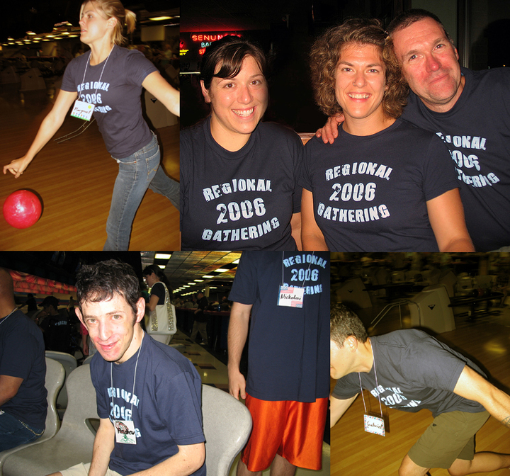"L""Arche Regional Gathering 20006 T-Shirt Photo"
