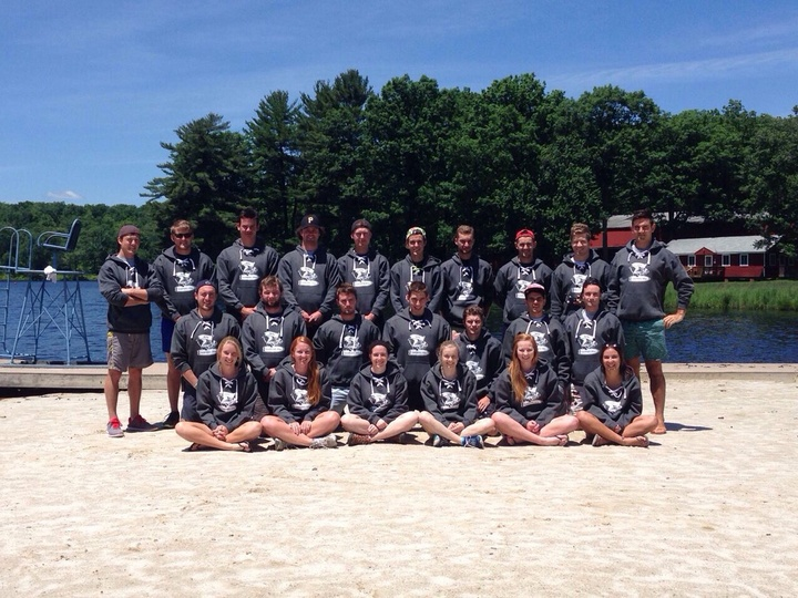 Canadensis Crew T-Shirt Photo