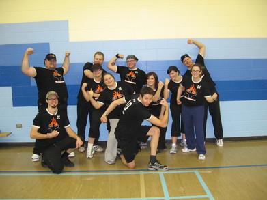 The Gunshow!!  Got Your Ticket!?! T-Shirt Photo