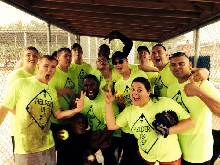 Victory T-Shirt Photo