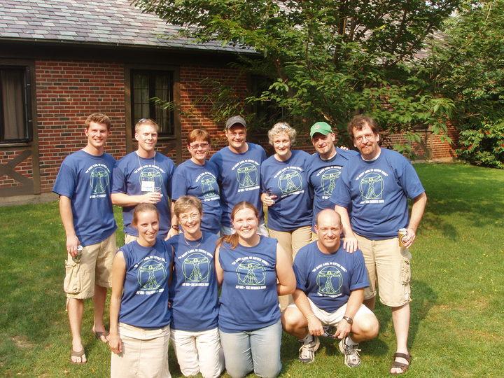 Ap Bio Teachers T-Shirt Photo