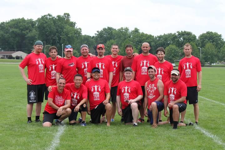 Masters Regionals T-Shirt Photo