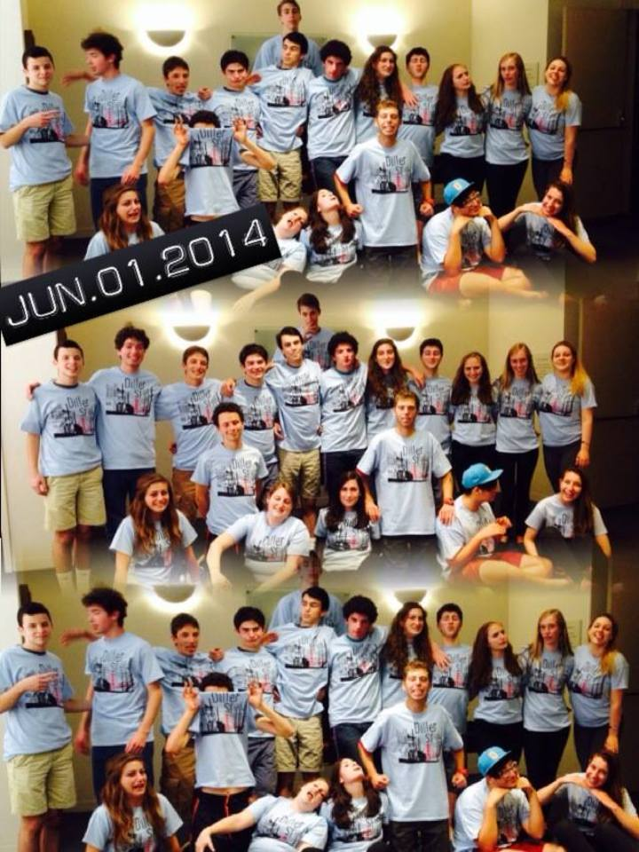 Teen Leadership Program  San Francisco  T-Shirt Photo