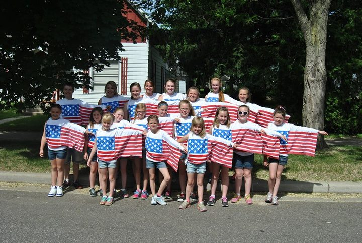 Flag Day, 2014 T-Shirt Photo