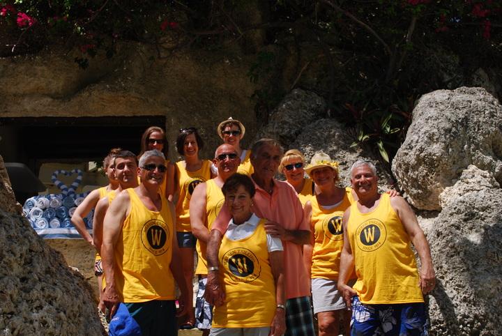 Fun In The Sun  T-Shirt Photo