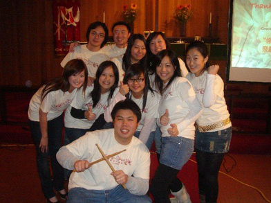 New Fruit Fellowship T-Shirt Photo
