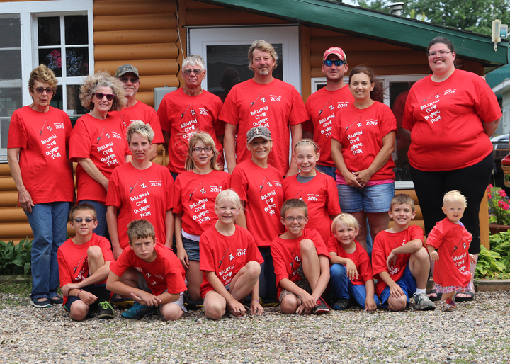 Bullhead Crew T-Shirt Photo