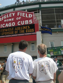 Kee Club Road Trip T-Shirt Photo