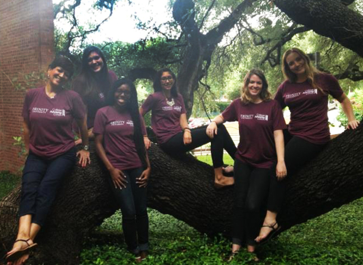 Classy College Advisers T-Shirt Photo