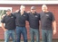 M d england and sons crew photo