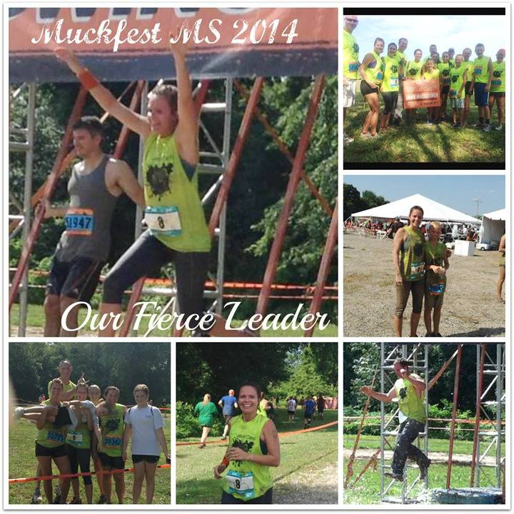 Muckfest Ms T-Shirt Photo