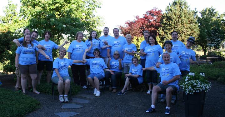 White Covenant Cousins T-Shirt Photo