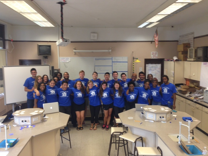 Btny   Bk 2014 Teachers T-Shirt Photo