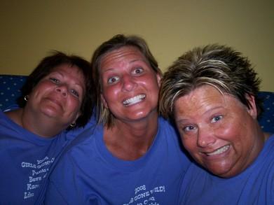 8th Annual Girls Gone Wild T-Shirt Photo