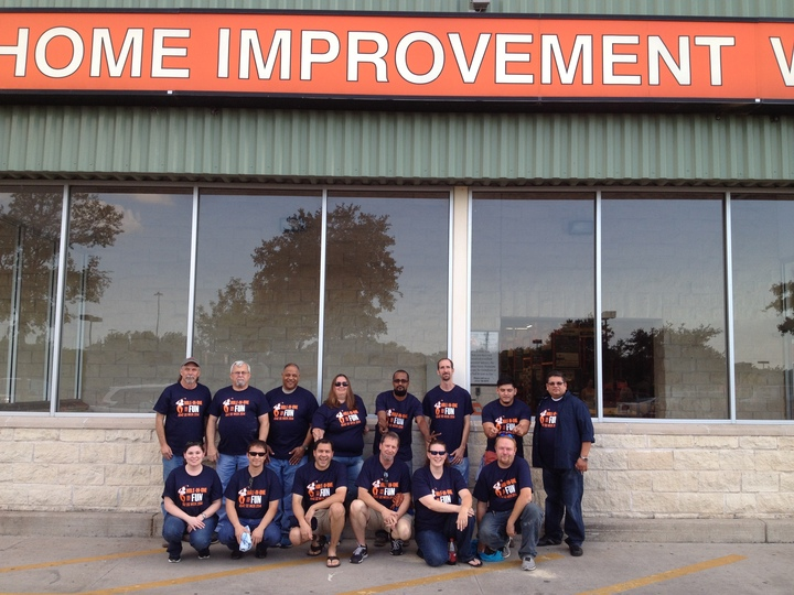 Team Building   Putt Putt Golf T-Shirt Photo