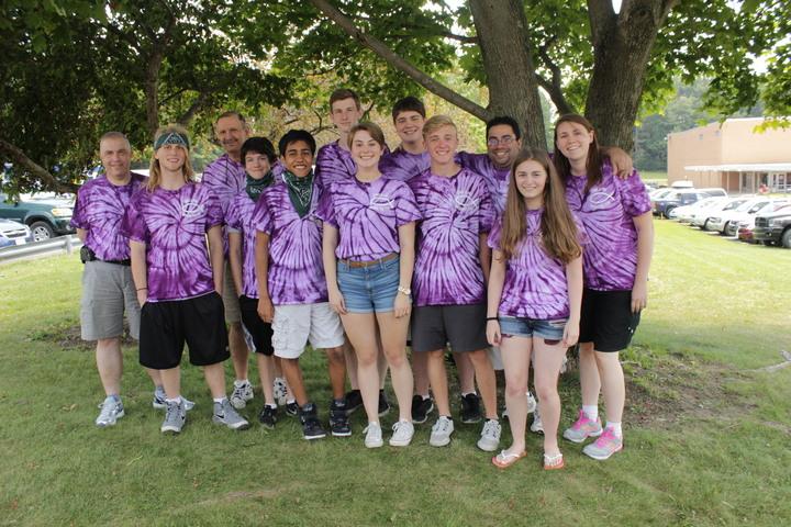 Mission Trip 2014! T-Shirt Photo