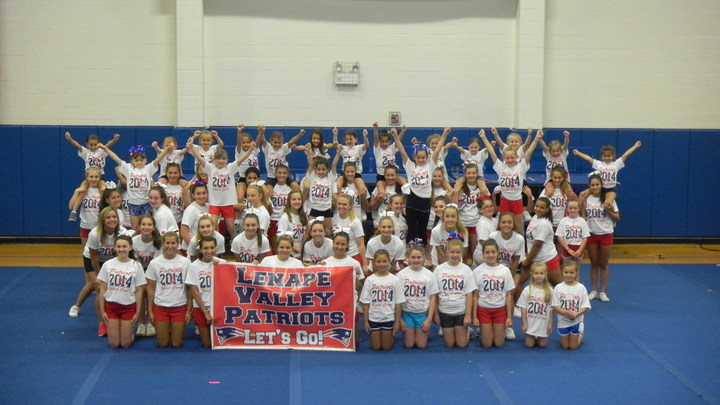 Patriot Pride! T-Shirt Photo