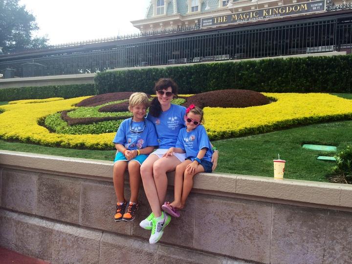 Disney Vacation T-Shirt Photo