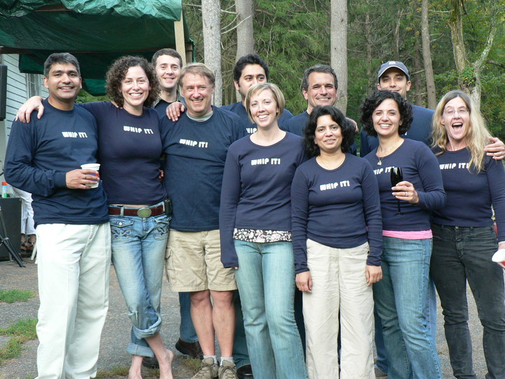 Doctors In Their Natural Habitat T-Shirt Photo