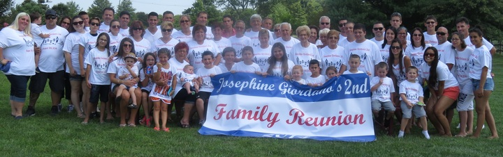 The Worldest Craziest Family Reunion  T-Shirt Photo