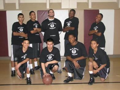 Third And Spruce Warriors 22 And 0 T-Shirt Photo
