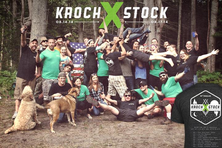 Ksx T-Shirt Photo