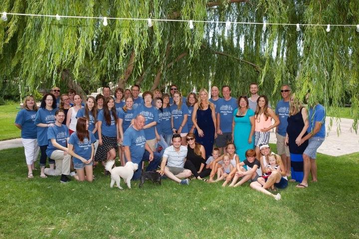 Schlittenhart Reunion 2014 T-Shirt Photo