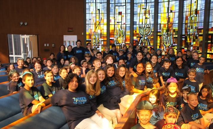 Whole School Ezra Pride T-Shirt Photo