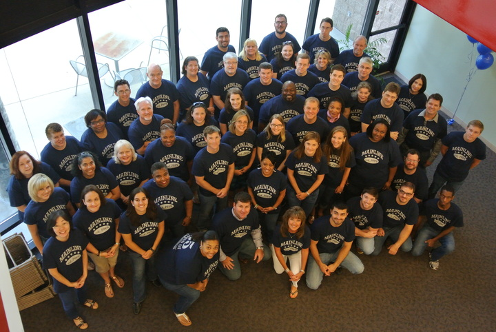 Mainline's 25th Anniversary T-Shirt Photo