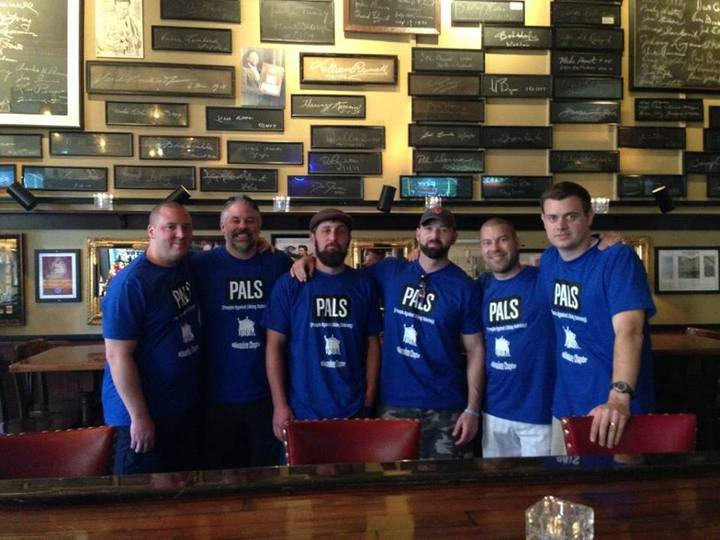 Guys Weekend In Milwaukee T-Shirt Photo