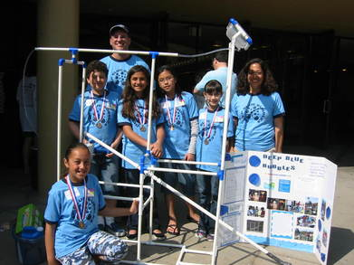 Tech Challenge 2008 T-Shirt Photo