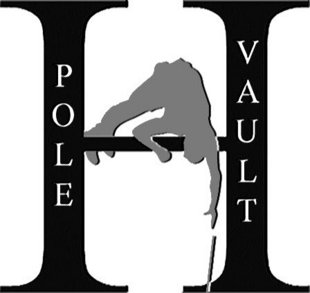 Pole Vaulting T-Shirt Photo