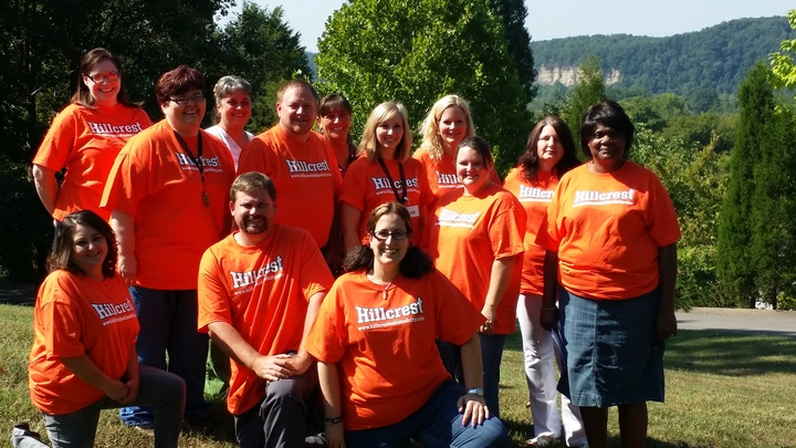 Hillcrest Healthcare Ashland City, Tn T-Shirt Photo