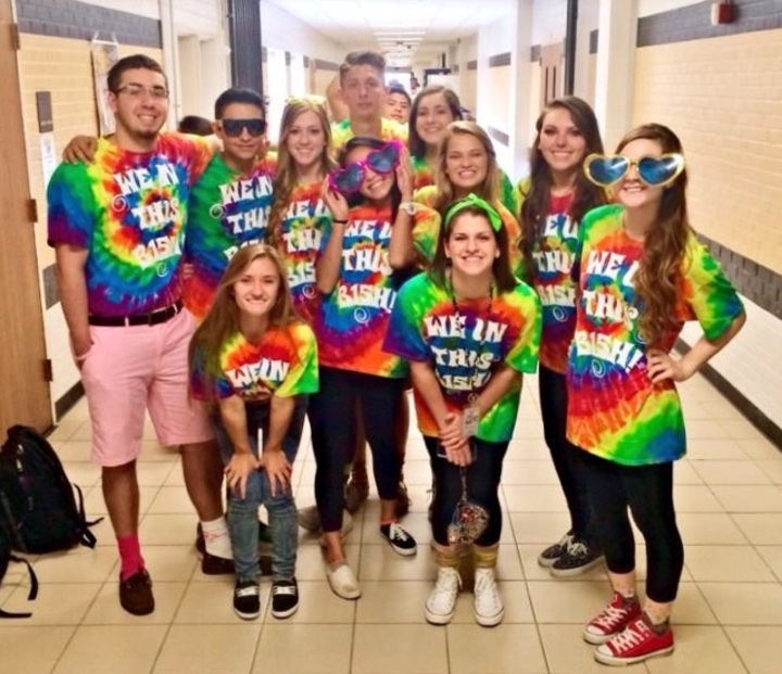 Wacky Tacky T-Shirt Photo