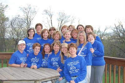 Galena Girls Weekend T-Shirt Photo