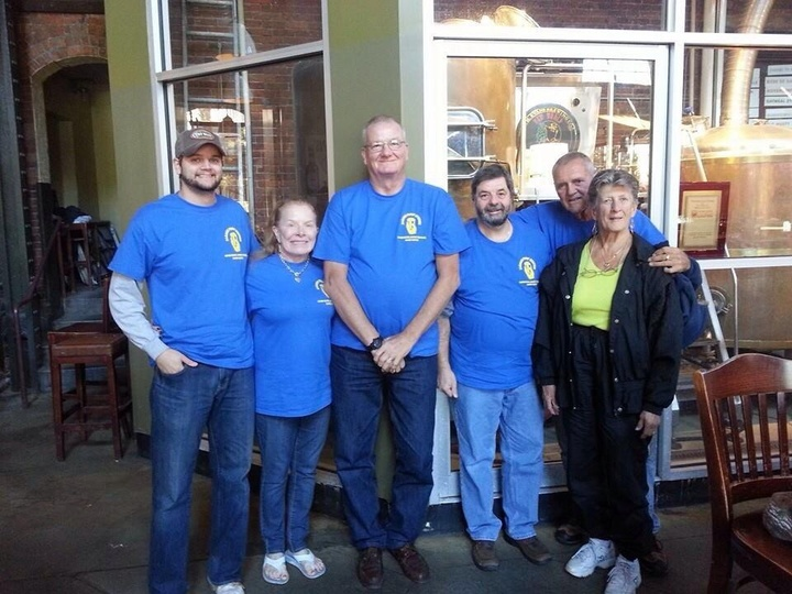 Sunday Services T-Shirt Photo