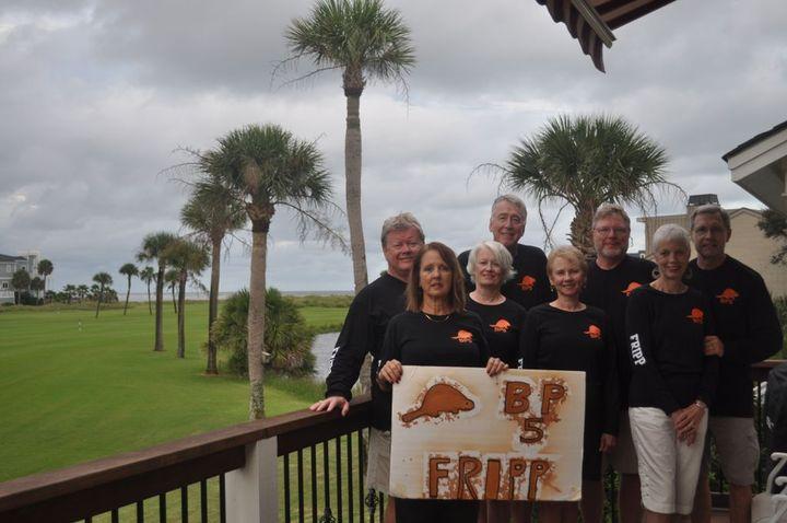 Beavers Unite T-Shirt Photo