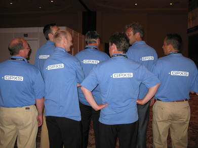 Gpxs Crew T-Shirt Photo