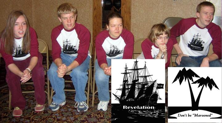Revelation '06 T-Shirt Photo
