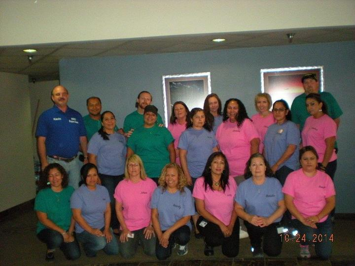 Semco Mro Team T-Shirt Photo