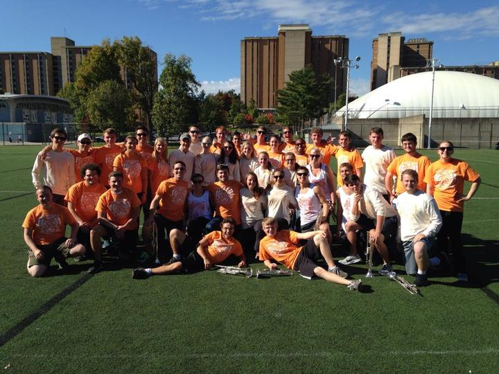 2014 Pride Of The Southland Trumpet Line T-Shirt Photo