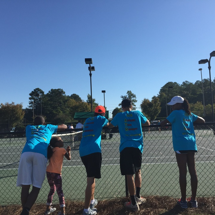 Jtt Nationals #2 In The Nation! T-Shirt Photo