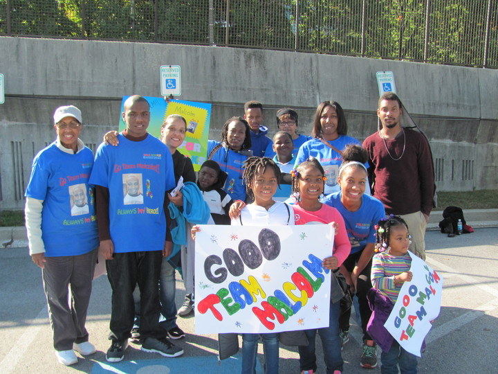 Walk Now For Autism Speaks Baltimore T-Shirt Photo