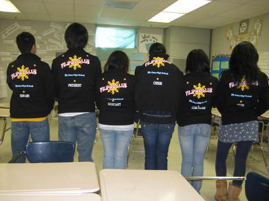 Mehs Filipino Club T-Shirt Photo