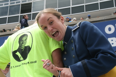 Usafa Grad T-Shirt Photo
