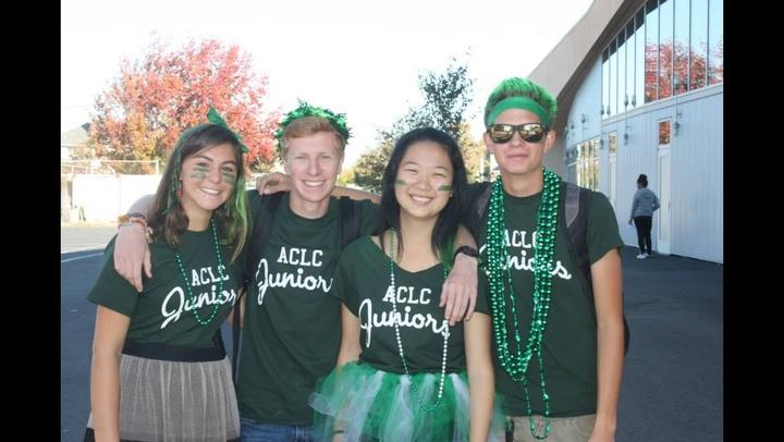Aclc Juniors T-Shirt Photo