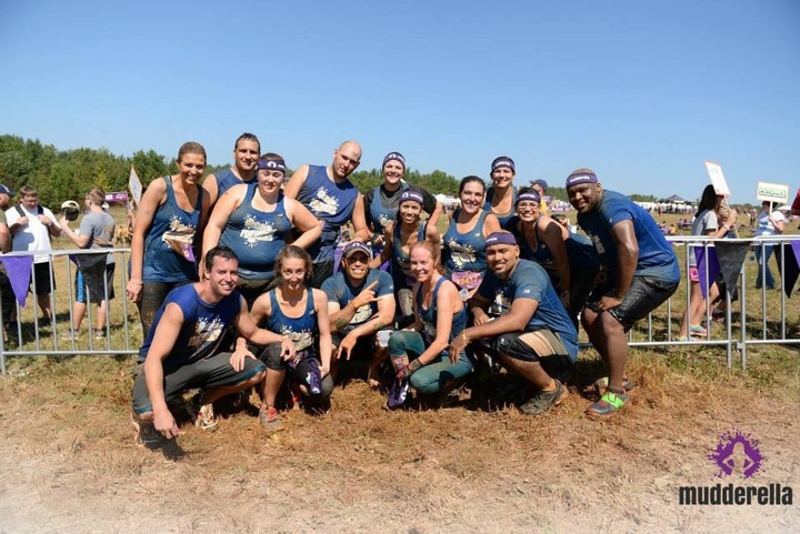 Mudder Fockers 2014 T-Shirt Photo